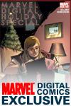 MARVEL DIGITAL HOLIDAY SPECIAL (2010) #2
