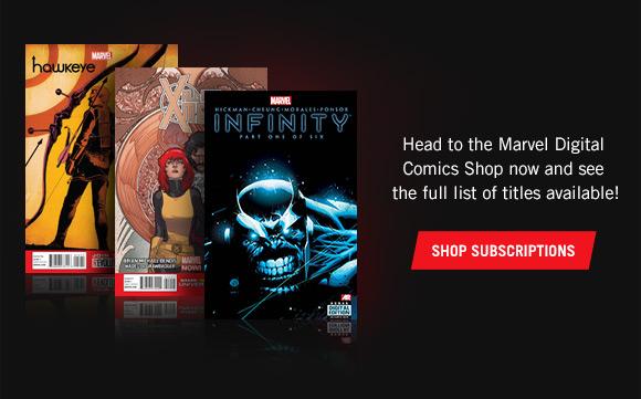 Shop Subscriptions