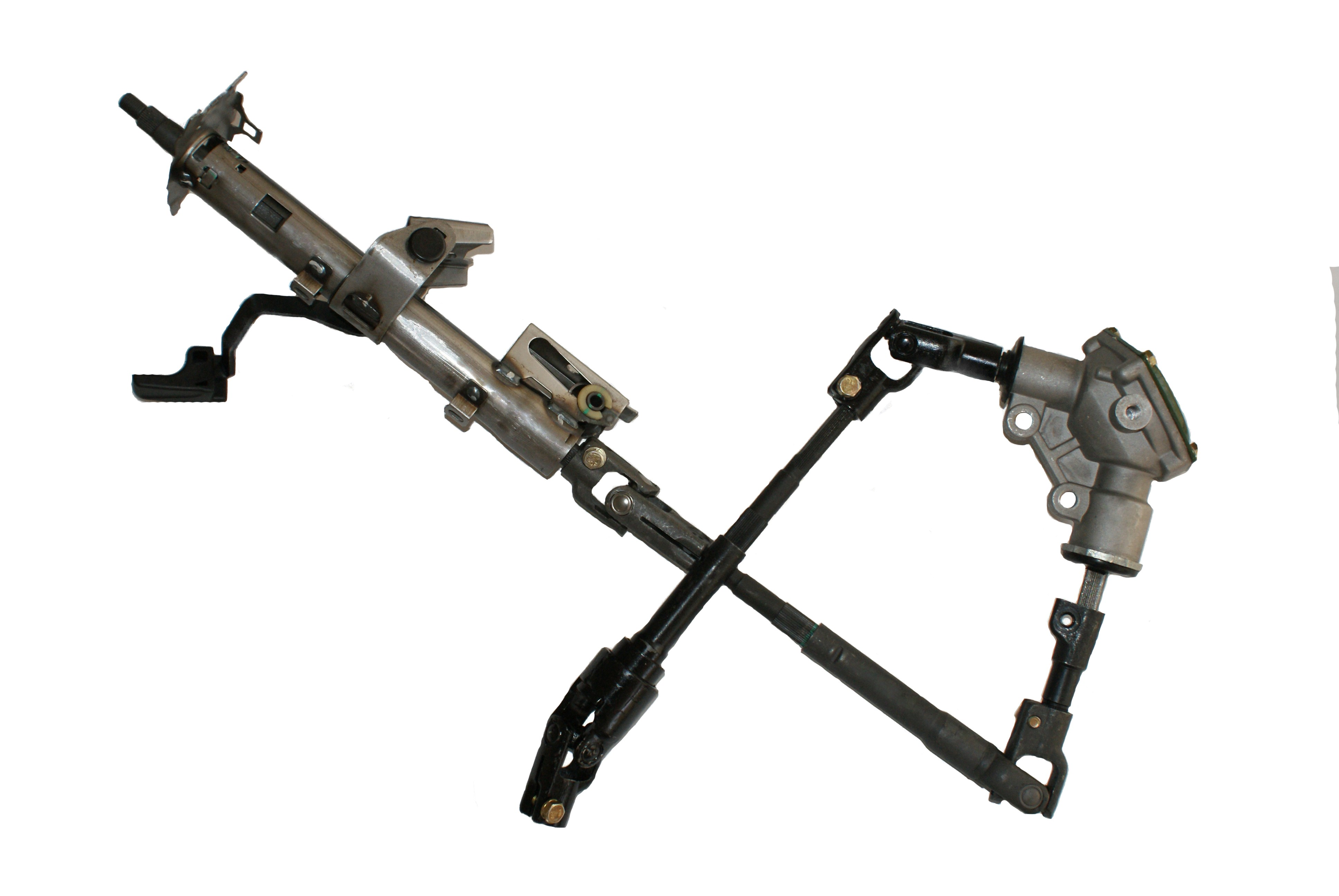 Steering Column Amp Drive Shaft Assembly