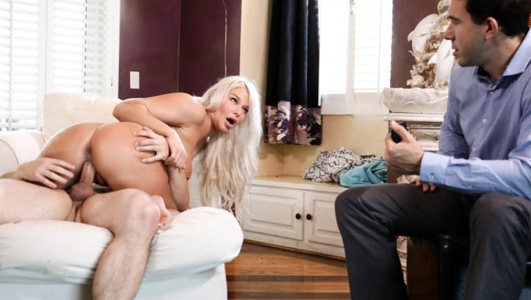 Make My Wife Cum 2 - Scene 3