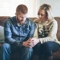 Praying Together: Ed and Wendy Bjurstrom
