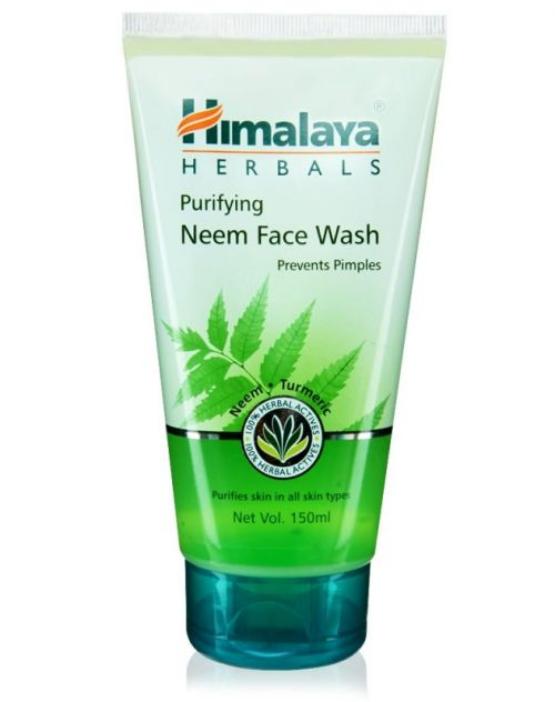 Himalaya Untuk Jerawat : himalaya, untuk, jerawat, Himalaya, Purifying, Review, Female, Daily