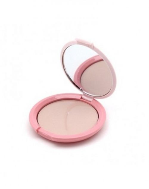 Bedak Emina Untuk Remaja : bedak, emina, untuk, remaja, Emina, Mineral, Compact, Powder, Review, Female, Daily