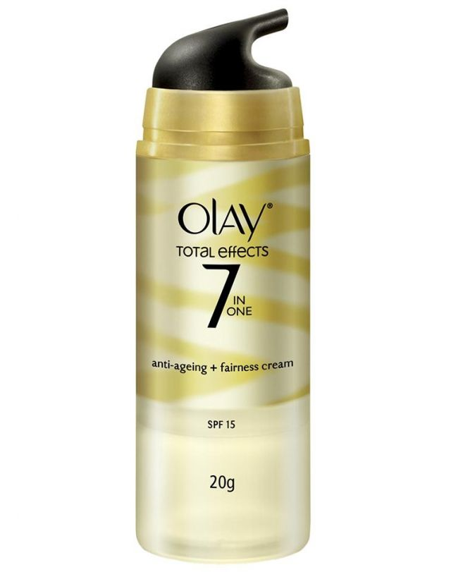 Harga Olay Total Effect Anti Ageing Fairness Cream : harga, total, effect, ageing, fairness, cream, Total, Effects, Ageing, Fairness, Cream, Review, Female, Daily