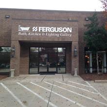 greensboro nc showroom ferguson
