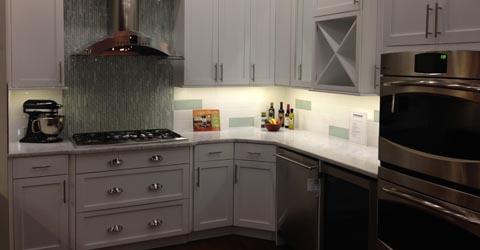 Ferguson Showroom  Alexandria VA  Supplying kitchen and