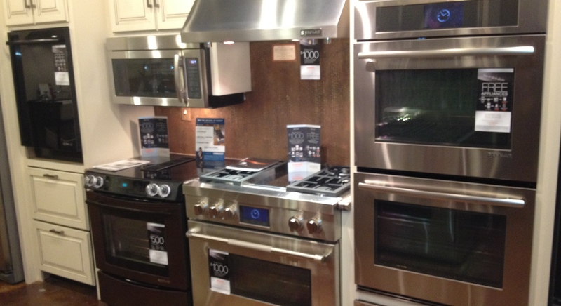 Ferguson Showroom  Wausau WI  Supplying kitchen and