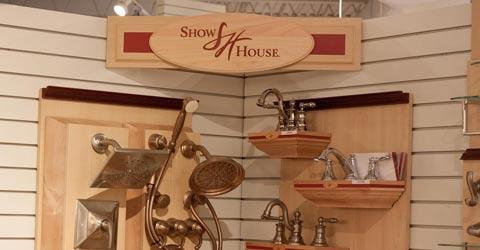 Lynn MA Showroom  Ferguson  Supplying kitchen and bath