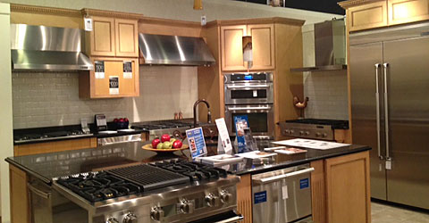 elkay kitchen sinks gel pro mat middletown, nj showroom - ferguson supplying and ...