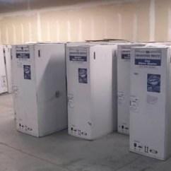 Waterworks Kitchen Faucets Garbage Montrose, Co Plumbing/pvf - Ferguson Supplying ...
