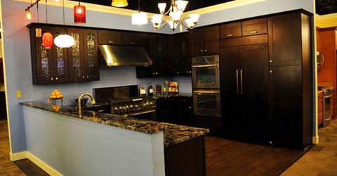 Ferguson Showroom  Midlothian VA  Supplying kitchen and