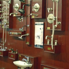 Kohler Brass Kitchen Faucet Restaurant Supplies Ferguson Showroom - Golden Valley, Mn Supplying ...