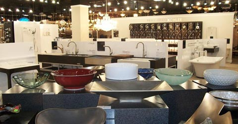 Ferguson Showroom  Austin TX  Supplying kitchen and bath products home appliances and more