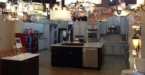 Ferguson Showroom  Depew NY  Supplying kitchen and bath