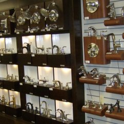 American Standard Kitchen Faucet Glass Tiles Ferguson - Null, Null