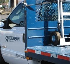 Ferguson Plumbing  Hutchinson KS  Supplying residential