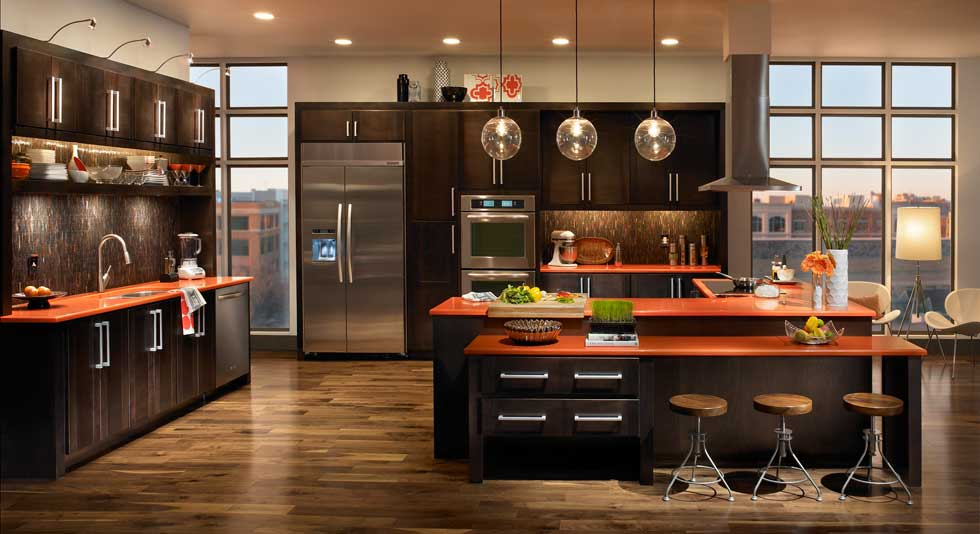 kitchenaid kitchen swags contemporary at fergusonshowrooms com