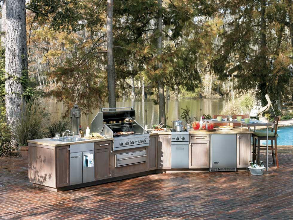 viking outdoor kitchen table sets ikea at fergusonshowrooms com main