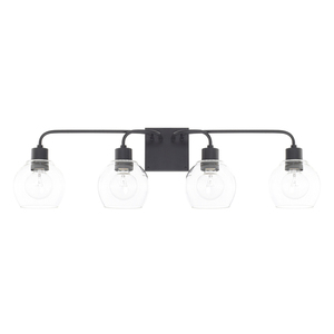 C120041MB426 HomePlace 4 or More Bulb Bathroom Lighting