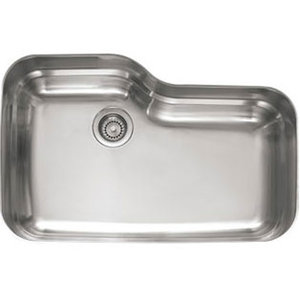 undermount single bowl kitchen sink cabinet companies forx110 orca stainless steel