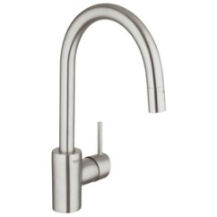 Grohe Concetto Kitchen Faucet How To Repair Moen G32665dc1 Pull Out Spray Supersteel Infinity