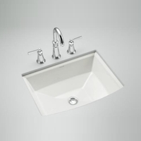 undermount bathroom sinks at fergusonshowrooms