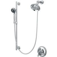 Custom Shower Systems at FergusonShowrooms.com