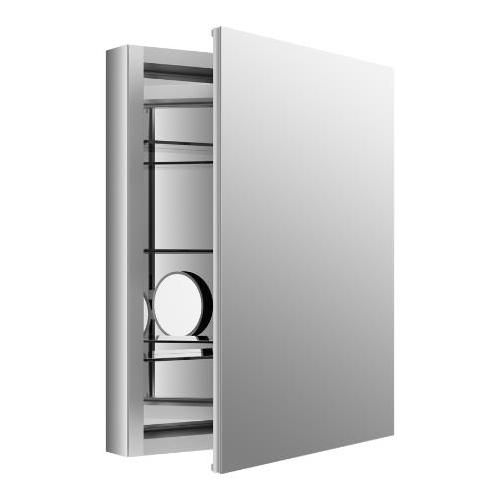 k99007-na verdera swing door medicine cabinet - mirror at