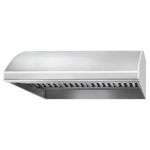 outdoor kitchen hood gerber faucet lloh48 range stainless steel at