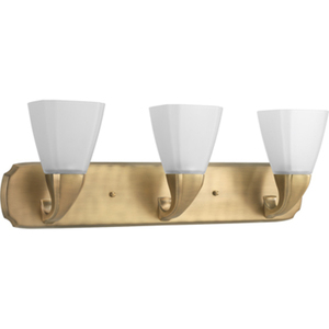PP2848109 Addison 3 Bulb Bathroom Lighting  Champagne Bronze at FergusonShowroomscom