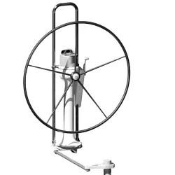 CD-i Geared Steering Pedestals