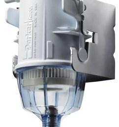 snapp disposable marine fuel filter water separator [ 750 x 1158 Pixel ]
