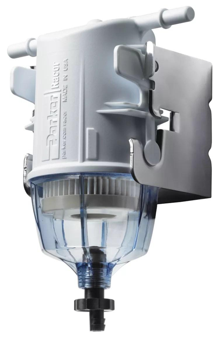 medium resolution of snapp disposable marine fuel filter water separator