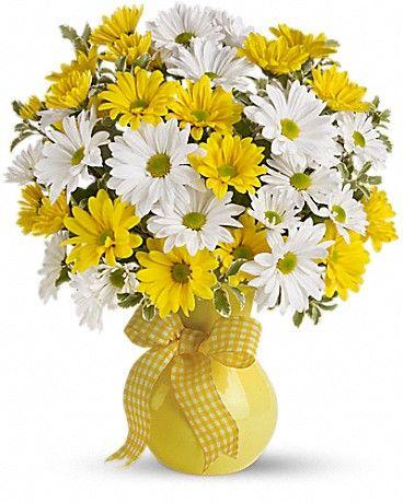 Upsy Daisy Calgary FLORIST & FLOWER SHOP. Calgary Flower Delivery. BEST FLORIST CALGARY.
