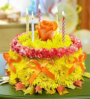 1 800 Flowers Birthday Flower Cake For Fall Designs Of Elegance