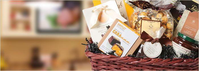 Gourmet Food Gift Baskets Calgary Ab