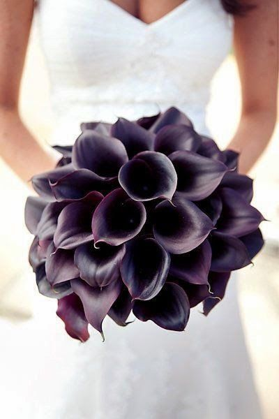 gothic scale bouquet boutique