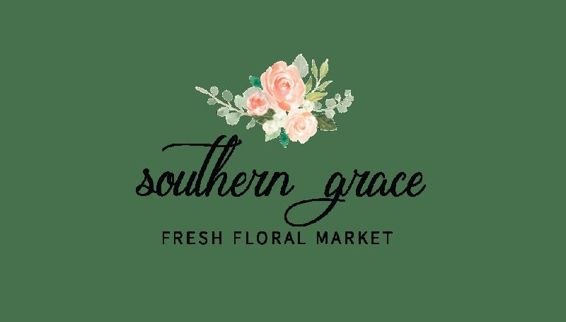 southern grace fresh floral