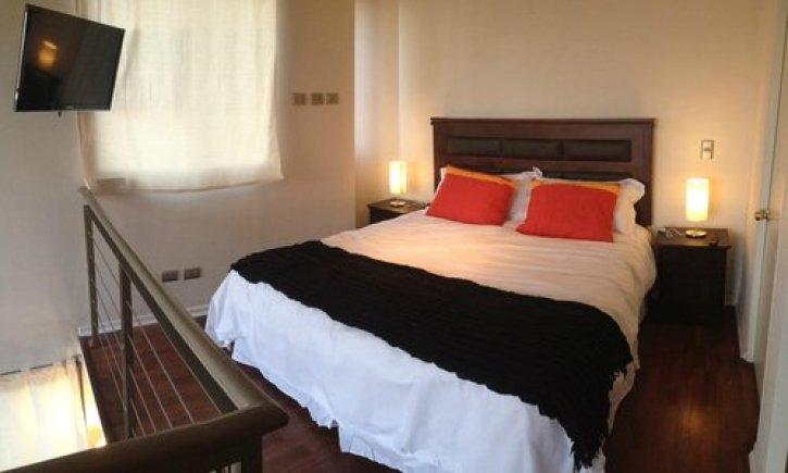 Altura Suites Santiago de Chile, Chile - Flyin.com