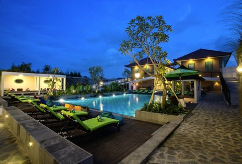 Maison At C Boutique Hotel Spa By Renotel Bali