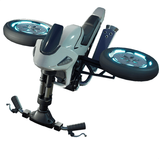 Overtaker Outfit Fortnite Cosmetics