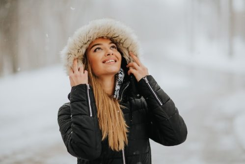 Passpod, Mantel musim dingin