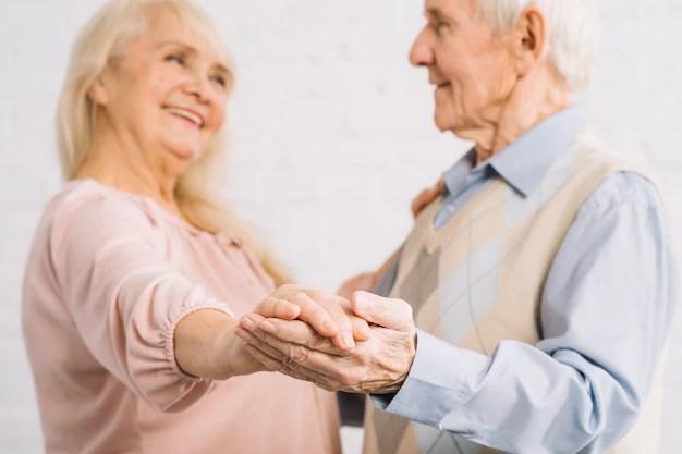 bailar revierte envejecimiento