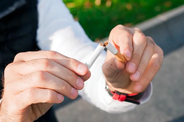 Web therapy smettere di fumare