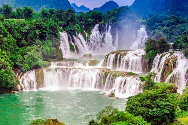 Paesaggio foresta turismo waterscape giungla turismo  Scaricare foto gratis