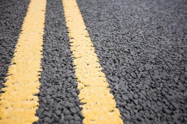 Resultado de imagem para marcação estrada