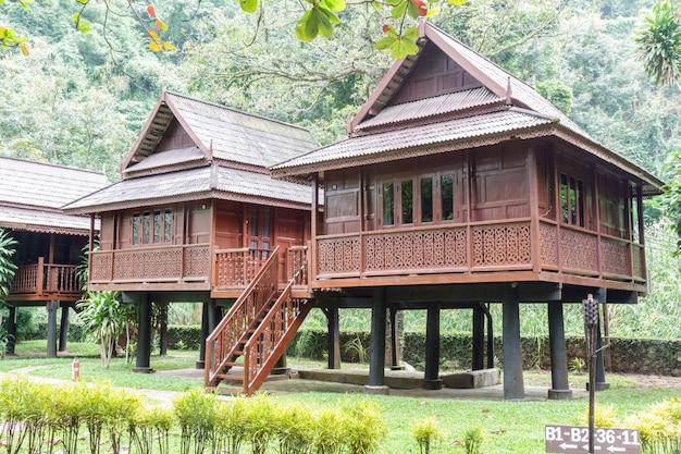 Haus Stil Haus Thailand Stil Kostenlose Fotos Postcard Osnabrck In Haus In Der Bierstrae Im
