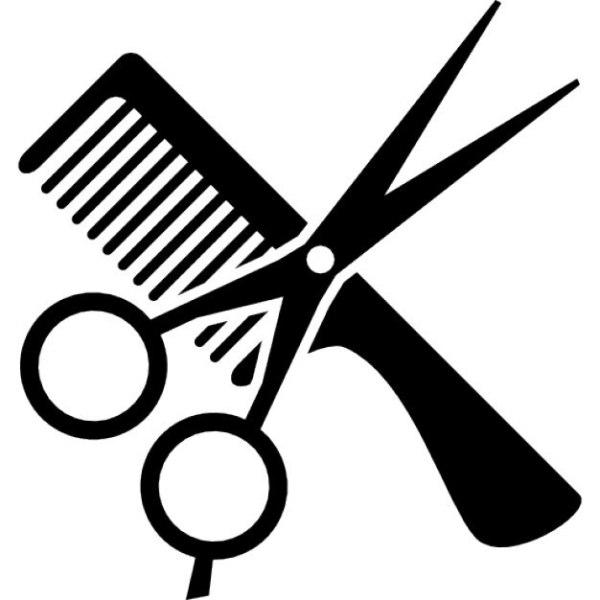 hair cut tool icons free
