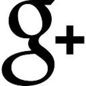 グーグルプラスロゴ 無料アイコン