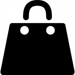 bag shopping icon